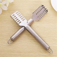 Wholesale fish skin remover tools for sale - Group buy Kitchen Tools Cleaning Fish Skin Stainless Steel Fish Scraper Brush Remover Cleaner Descaler Skinner Scaler Fishing Tools