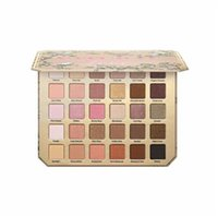 Wholesale professional eyeshadow palette sale resale online - Hot sale Makeup Eye Shadow Natural Love Pallette Colors Professional Eyeshadow Palette DHL fast shipping