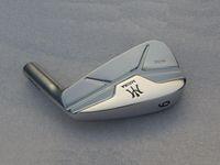 Wholesale miura golf clubs resale online - Brand New MiURA M MC Forged Iron Set Silver MiURA Golf Forged Irons MiURA Golf Clubs P Steel Shaft With Head Cover