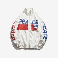 ingrosso coreani casual mens coats-Giacca Uomo Hip Hop Cotone Coreano Hombre Cappotti Casual Inverno Giacca a vento Uomo Parka Cotone Abbigliamento giovanile Taglia M-2XL