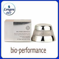 bio cream оптовых-Дропшиппинг высокое качество японский бренд био-производительность расширенный супер восстанавливающий крем увлажняющий крем 50 мл расширенный восстанавливающий крем