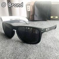 lunettes de soleil holbrook achat en gros de-Holbrook O Nouvelle marque Top Version lunettes de soleil TR90 Cadre Objectif Sports Lunettes de soleil À la mode Tendance Lunettes Lunettes Accessoires d'origine 57