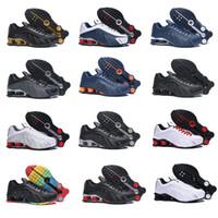 nouveau concept 31b74 12f75 Vente en gros Chaussures Shox 2019 en vrac à partir de ...