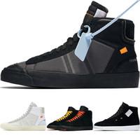 satılık kara kutular toptan satış-Sıcak Satış Tasarımcı Rebel Orta Bej Siyah Beyaz Erkek Koşu Ayakkabıları WMNS Grim Reaper Kadınlar Rahat Ayakkabı Yürüyüş Koşu Yüksekliği Sneakers HIÇBIR KUTU