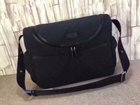 ingrosso borsa a tracolla bianca nera-Borsa a tracolla delle donne della borsa della spesa delle donne della borsa della borsa di acquisto di colore bianco nero 4 di lusso classico famoso di alta qualità di disegno di marca