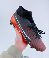Wholesale cr7 shoes sale resale online - hococal Hot Sale White Gold CR7 Soccer Cleats Mercurial Superfly FG V Kids Soccer Shoes Cristiano Ronaldo