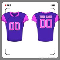Wholesale cam waterproof for sale - Group buy 2019 FootbWTERSTRSEWTRSYTREH Football Jerseys Football Jerseys Outdoor Apparel