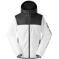 hoodie de rock venda por atacado-Atacado-Marca Hoodie Homens Primavera Inverno Impermeável Ao Ar Livre Escalada de Montanha Caminhadas Outing Jaqueta de Lazer Com Capuz Tamanho M-4XL # 413