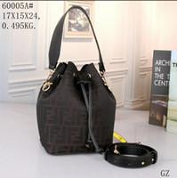 Wholesale bucket bag lace resale online - Womens Luxury Designer Women Handbag Fashion Bags Lady Handbags Purse Shoulder Bag Tote Clutch Wallets Backpack With Dust Bags B017