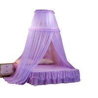 Wholesale adult room decor resale online - Moskitiera Enfant Curtain Bed Moskito Baby Decor Girl Room Hanging Ciel De Lit Canopy Mosquitera Moustiquaire Mosquito Net
