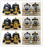 f42907afd Wholesale eichel jersey for sale - Group buy 2019 men s Buffalo Sabres Jack  Eichel Jersey