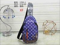 paquetes de cintura para hombre al por mayor-Nuevo diseñador Crossbody bolsa para mujer y hombre diseñador bumbag monedero fannypack fanny pack bolsas de cintura envío gratis gota Shipping003
