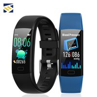 Wholesale storage for watches for sale - Group buy Y10 Bracelet Smartwatch Fitness Tracker Heart Rate Smart Watch Motion Recording Information Storage For Huawei Android iphone