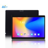 Wholesale dual sim pc for sale - Group buy Original authentic inch Tablet PC Core IPS Android RAM GB ROM GB Dual SIM card MP camera tablets Gift