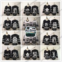 Wholesale ice games for sale - 2019 NHL Ice Hockey All Star Game Jerseys  Connor McDavid a3f8d4159