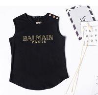 ingrosso shirt t-shirt-Fashion Graphic Shirt Blusas Summer Elegant Tee Girl Bottom Canotta T-shirt in puro cotone ispirato T-shirt manica corta T Shirt