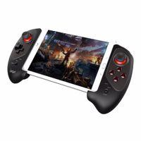 ipega bluetooth al por mayor-Ipega PG-9083 Red Bat Bluetooth Game Pad Controlador inalámbrico para Android TV Box para Switch Xiaomi Huawei Phone