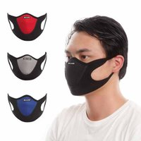Wholesale women mask hood resale online - Men Women Outdoor Cycling Face Mask Motorcycle Helmet Hood Ski Sport Neck Face Mask Windproof Dustproof