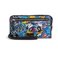 Wholesale wristlets resale online - NWT Cartoon Front Zip wristlets wallet