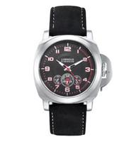 кожаный стальной ремень оптовых-кожаный ремень автоматический бестселлер дешевые большой чехол мода новый бренд мужские часы из нержавеющей стали наручные часы мужские часы D3