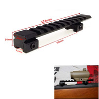 11mm Dovetail Scope Mount Australia New Featured 11mm Dovetail Scope Mount At Best Prices Dhgate Australia
