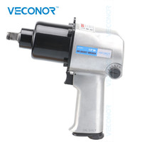 Wholesale wrench for cars resale online - 1 quot Square Drive Head Pneumatic Tools Pneumatic Wrench Spanner Air Gun Piston Hammer Impact Gun For Car Repair