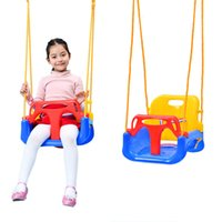 Wholesale easy swing resale online - Secure Grow With Me Swing set Easy in hinged T bar Stay put shoulder straps hold baby securely in place