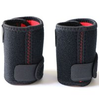Wholesale wrist protection band for sale - Group buy Wrist support Wrist Protection Band Compression Sports Wristbands pad For Basketball Running Athletic Sports