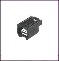 Amp Superseal set los conectores o enchufes 4 pines 0,50 ² conector cables eléctricos de automóviles camiones