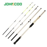 Wholesale testing games resale online - Fishing rod for Sea big game max power kg sections H XH top tips m m m test g Fishing Spinning rod Johncoo