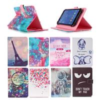 Wholesale asus inch tablet case resale online - Universal inch Tablet Case for Asus Zenpad Z300M Z300C Cases kickstand PU Flip Cover Case for Asus Memo Pad ME103K