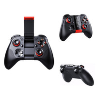ingrosso pastiglie per controller di gioco pc-Mocute 054 Bluetooth Gamepad Mobiele Joypad Joystick Android Draadloze Controller VR Smartphone Tablet PC Telefone Smart TV Game Pad