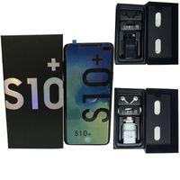 anzeigekameras großhandel-Goophone 10+ Goophone 10 Plus mit 6,0 HD-Display Gesichts-ID WCDMA 3G Quad Core RAM 1 GB ROM 8 GB Android 7.0 Kamera 8.0MP Phone SHow 8 + 512 GB