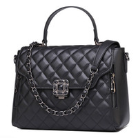 Wholesale hard box bag for sale - Group buy Designer Handbags Brand Designer Women Female Shoulder Bag Crossbody Bags Fashion Messenger Bag Handbags Original Box