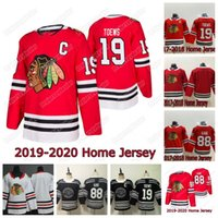 Wholesale patrick kane mens jersey resale online - Mens Womens Youth Chicago Blackhawks Patrick Kane Jonathan Toews Winter Classic Ice Hockey Jersey High Quailty IN STOCK