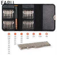Wholesale tablet opening tool kit for sale - Group buy Screwdriver Set in Torx Multifunctional Opening Repair Tool Set Precision Screwdriver For Phones Tablet PC HEX TROX DIY KIT