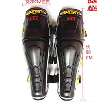 Wholesale cold gear for sale - Group buy SX028 motorcycle racing off road protective gear skiing cold fall protection knee lift activities enhanced