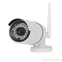 sistemas de video en red al por mayor-Sistema de vigilancia inalámbrico Red 10.1
