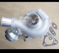 Wholesale turbocharger mitsubishi 4d56 resale online - Turbo VT16 A170 VAD20022 Turbocharger For Mitsubishi Pajero Sport L200 DC L DI D WD D56 VX DBH HP DR