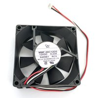 Wholesale mmf cooling fans resale online - melco v a MMF C12DS cooling fan MM