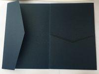 freie blumenmuster großhandel-freie Probe des Tropfenverschiffens 1pcs hohler Laser-Ausschnitt-dreifachgefaltete Gold- / Elfenbein-Blumentaschenfalte Hochzeits-Einladungs-Kartentasche laden ein