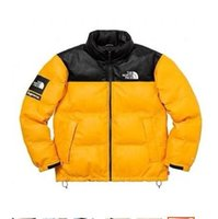 Wholesale outdoor sport clothes for men for sale - Group buy Outdoor Jacket Face North Jackets for Men Fashion Brand Down Jacket Winter Coat with Tags Sports Brand Parkas Coats Outdoorwear Clothes