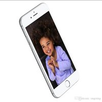 Wholesale iphone i6plus for sale – best Apple iphone6 iPhone s plus i6 i6s i6plus GB Dual core iOS With Fingerprint WCDMA LTE Original Refurbished Unlocked Cellphone