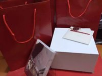 Wholesale design products resale online - Luxury watch box design products are available in leather shopping bags