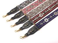ingrosso cinture di signora-Ampia Tracolla per sostituzione Borse Cinturino borsa Borse di cuoio Cinture signore Borsa