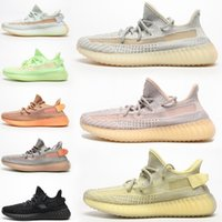 Wholesale glow shoes for sport for sale - Group buy New Antlia Lundmark Synth Gid Glow Clay V2 Running Shoes For Men Women True Form Hyperspace Static Zebra Beluga Sesame Sports Sneakers