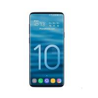 teléfono móvil del teléfono celular 32g al por mayor-2019 Goophone S10 S9 + desbloqueado teléfono celular Quad Core Android 6.0 1G Ram 1G Rom 8G Mostrar falso Octa core 64GB ROM Mostrar 4G LTE Smartphone