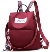Wholesale pu backpack fox resale online - Tanner Fox Canvas Shoulder Backpack Best Backpack For Men Women Teens College Travel Daypack Black