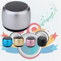Wholesale super tablet pc resale online - BM2 Bluetooth Wireless Speaker Mini Portable Super Bass For iPhone Samsung PC Tablet set