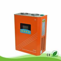 Wholesale super chargers online – 50A V V V V V Solar System Charger Controller Big Current High Voltage for Residential Home Use super good product